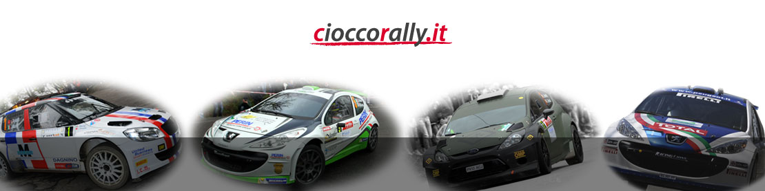 Cioccorally.it Organization Sport Events